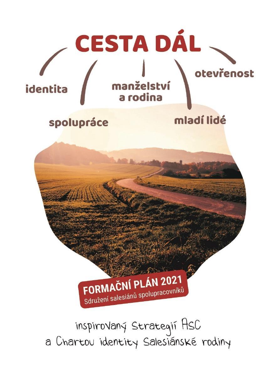 Formační plán 2021