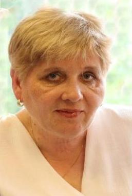 Marie Andrlíková