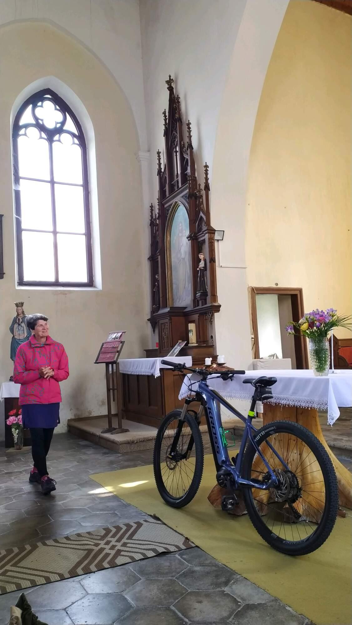 Liduška a kolo