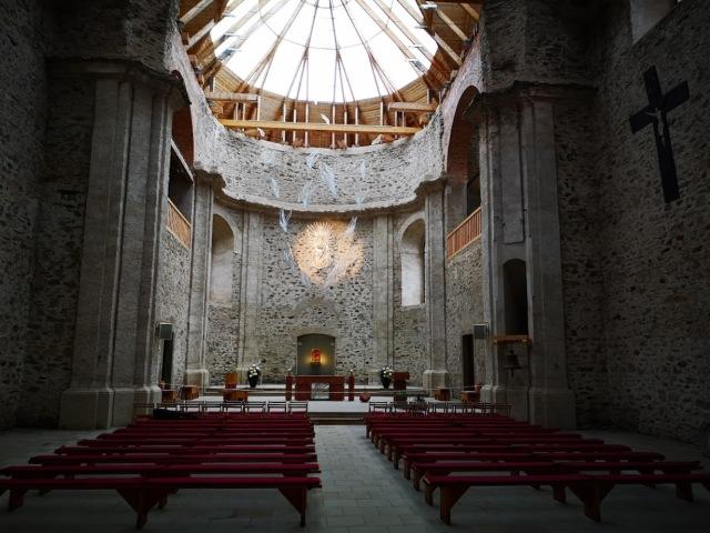 Neratov kostel